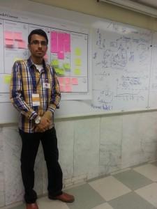 سید محمد صالح هاشمی